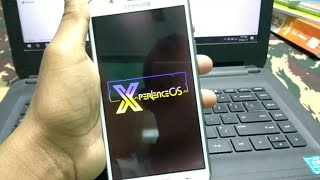 Xperience Os 2.5 For Galaxy J7 2015 |Amazing theme|