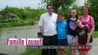 Vivre dans le Cher #3 : Sorties touristiques