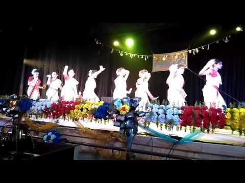 BIHU DANCE OINDREELA ROY AT BUDGE BUDGE