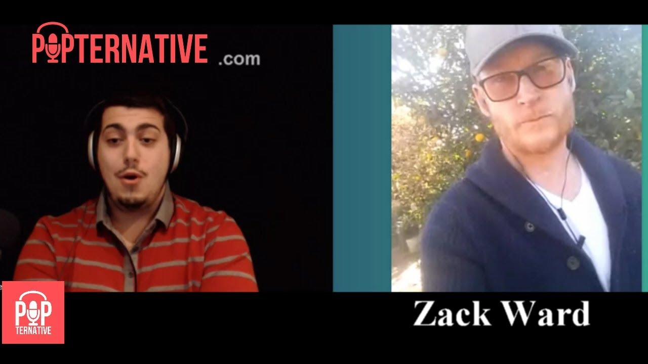 Zack Ward talks about being Scut Farkus in A Christmas Story, his ...