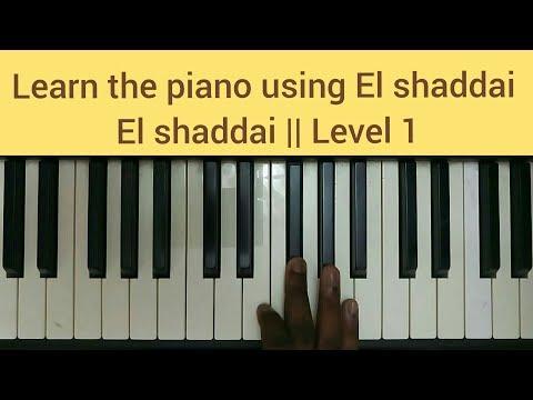 How to play El shaddai El shaddai || Level 1