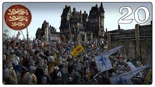 DEFENDING TO THE LAST - 1078 Medieval Wars Campaign (Attila) #20