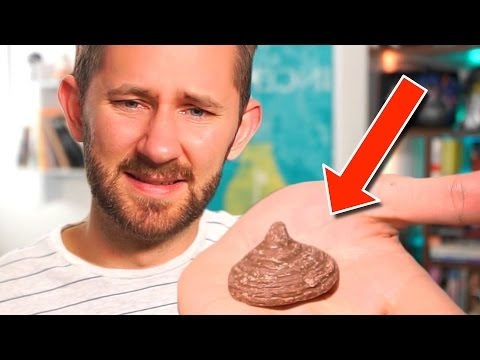 Poop Candy? | 6 Strange Dollar Store Items
