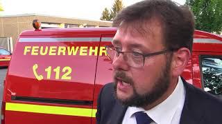 Feuerwehrstreit in Bitburg