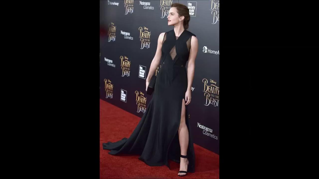 new concept b3566 fc78b Emma Watson piedi nudi feet barefoot