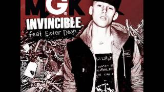Invincible Feat. Ester Dean