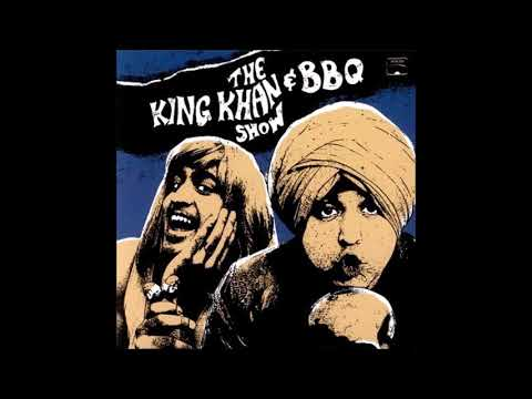 The King Khan and BBQ Show - What's for Dinner