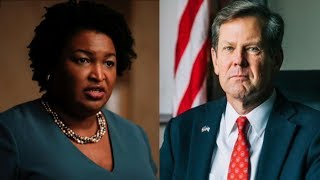 Is Georgia's Brian Kemp Disenfranchising 53,000 Voters to Swing His Race Against Stacey Abrams?