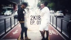 Dope Muzik - 2K18 (EP.01)