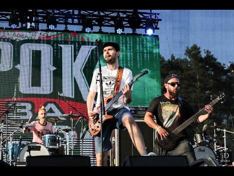 NOIZE MC - Вселенная Бесконечна?  (Рок за Бобров - live in Minsk 2016)
