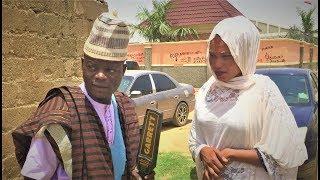 Musha Dariya Kalli Yadda Ya Wulakanta Babanta  (mazaje) - Arewa Comedians