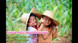 Thua một người dưng - Sang Huỳnh (cover)