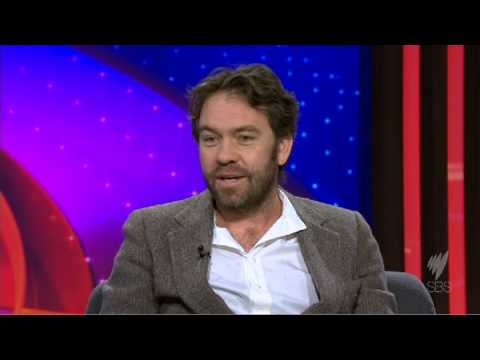 The Observer Effect  Brendan Cowell breaks down the Ashes