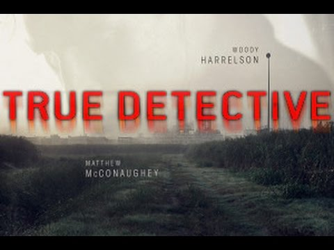 True Detective 2014 - Opening and Closing Theme (With Snippets) Blu-Ray Dolby 5.1