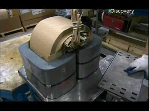 Discovery - электрический трансформатор