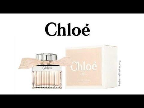 Chloe Fleur Parfum Fleur De Perfume De Chloe Parfum QCWErBoedx