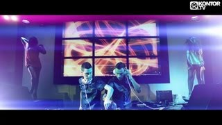 Housetwins feat. Carlprit & Lio - The Night (Official Video HD)