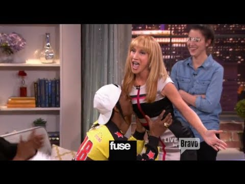 "A$AP Rocky & Danny Brown's Sexy ""Kathy"" Interview from YouTube · Duration:  3 minutes 4 seconds"
