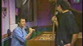 Rich Mullins - Verge of a Miracle — Light Music, 1987