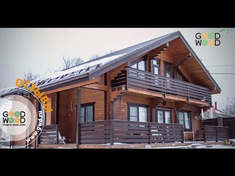 Строительство деревянных домов под ключ цены деревянные