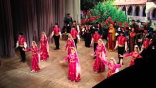 Крымскотатарский ансамбль песни и танца