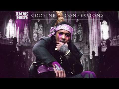 Doe Boy - Codeine Confessions (Full Mixtape)