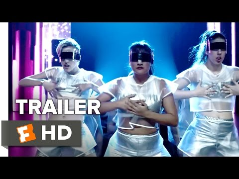 Born to Dance Official Trailer 1 (2015) - Tai Maipi, Kherington Payne Movie HD