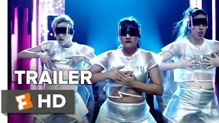 Born to Dance Official Trailer 1 (2015) - Tai Maipi, Kherington Payne Movie HD