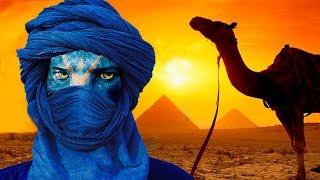 Los Humanos Azules, La Antigua Raza Desaparecida de la Tierra