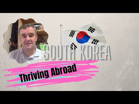 South Korea: Information About Living and Working as an Expat   Expats Abroad