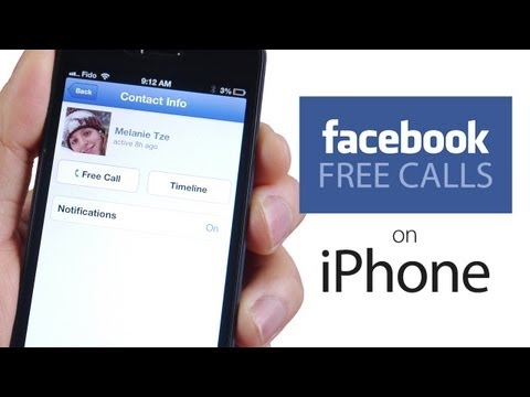 How to Make FREE CALLS via Fac...