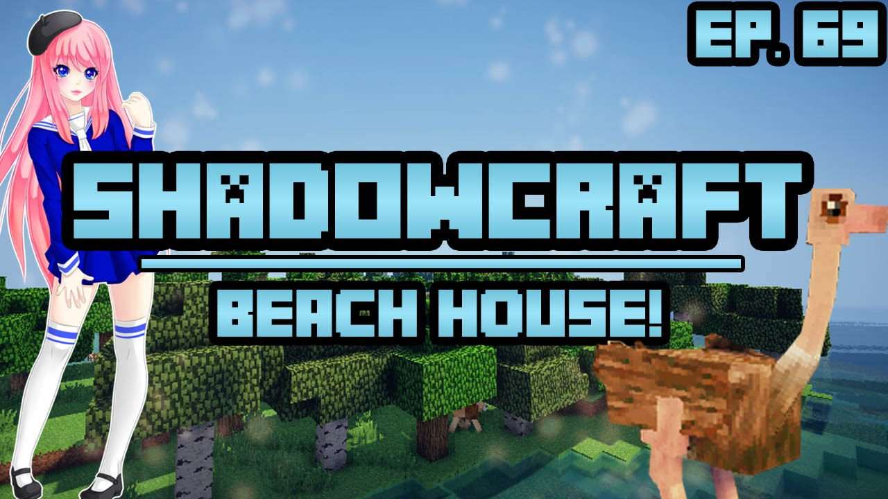 Beach House | ShadowCraft | Ep. 69 - YouTube