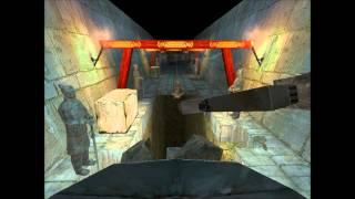 Indiana Jones and the Emperor's Tomb Walkthrough (The Emperor's Tomb: Von Beck's Revenge)