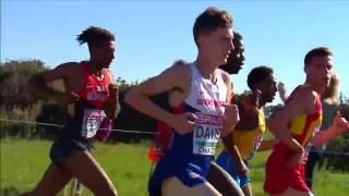 European Cross Country Championships Chia 2016 - U23 Men