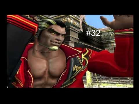 King of Fighters 2006 playthrough part 32 Duke