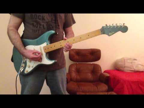 "Coldplay ""Up & Up"" Guitar Tutorial"
