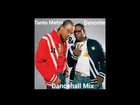 Tanto Metro & Devonte Dancehall mix preview
