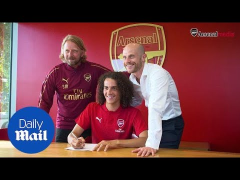 arsenal fc mail online