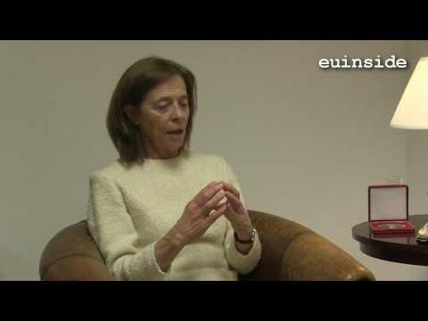 Interview with Portugal's Secretary of state for European Affairs