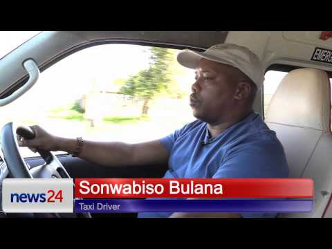 Why we burned the buses in Nyanga - taxi driver tells all