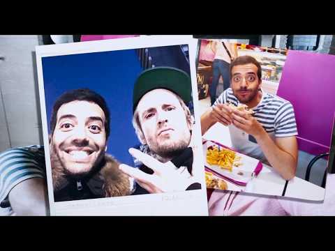 EPOUSE MOI MON POTE Bande annonce (2017) Comédie Française, Tarek Boudali, Philippe Lacheau streaming vf