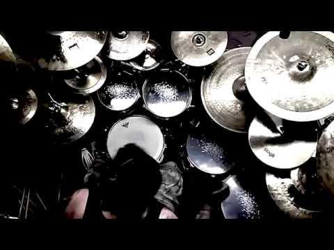 "James chapman performing ""Damage Control' - Metal"