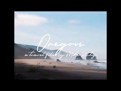 Oregon - A Travel Film
