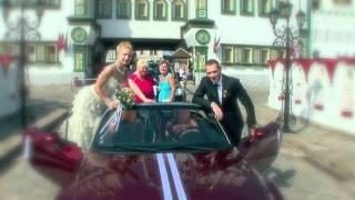 Свадьба Nat&Den