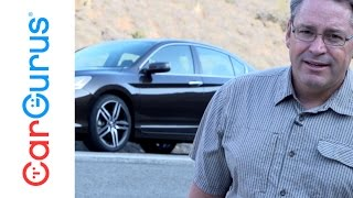 2016 Honda Accord | CarGurus Test Drive Review