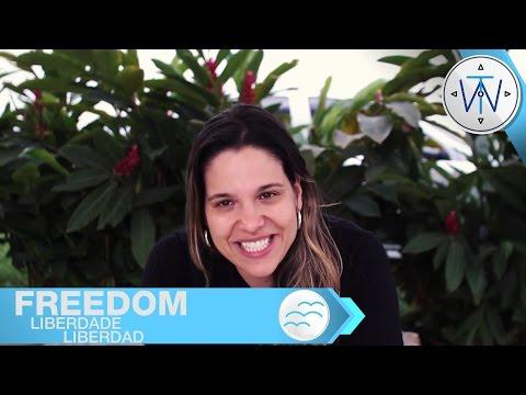 # 5 Traveling the World - Freedom