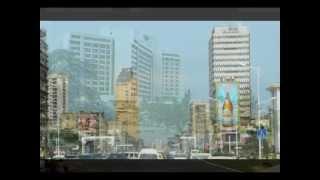 """Fally Ipupa - Kinshasa """"Sweet Life (La vie est belle)"""""""