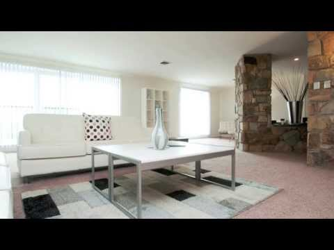 Three Bedroom Penthouse at Brandywine Hundred Apartments