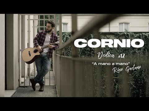 """Sarà per te"" di Francesco Nuti - Cover di Cornio [Dedica #19] from YouTube · Duration:  3 minutes 46 seconds"