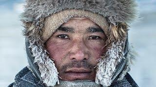 Закаленные казахи морозов не боятся! Репортаж из Нур-Султана, где бушуют холода